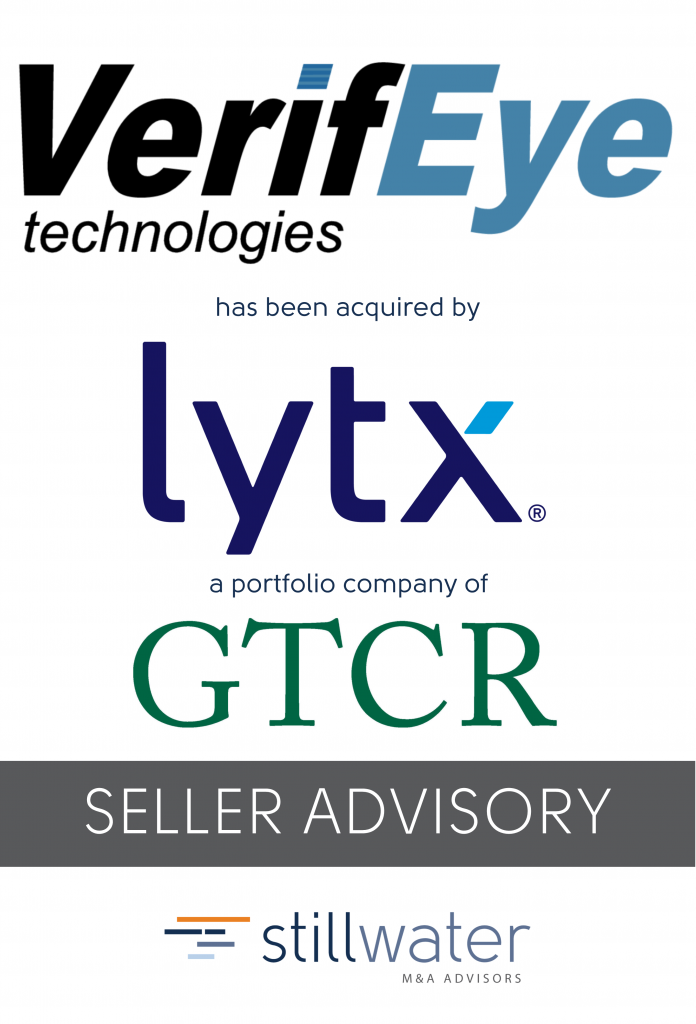 VerifEye has been acquired by Lytx